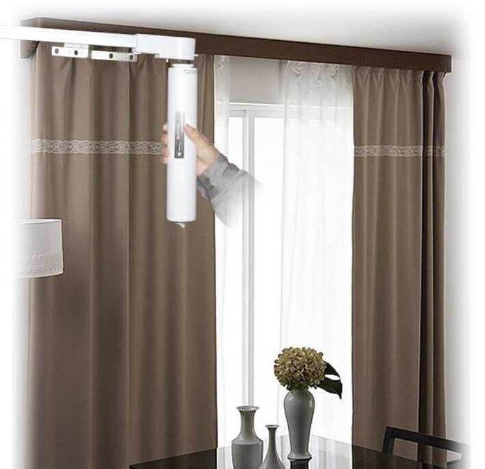 首页 豪异遮阳产品中心 按产品类型分 智能电动窗帘 尚飞电动窗帘 尚