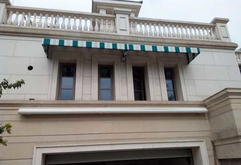 上海西效别墅
