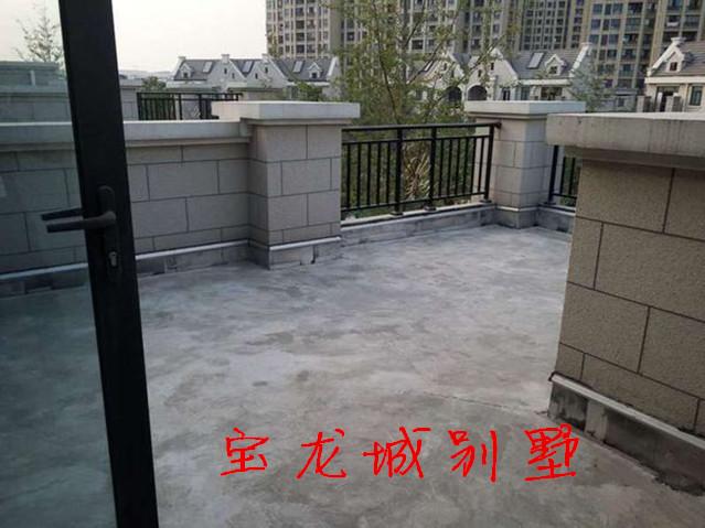 别墅豪宅阳光房遮阳就选户外电动天幕棚遮阳帘